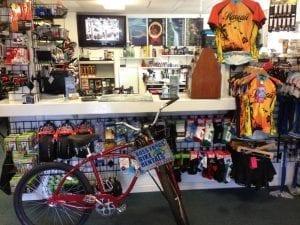 Boss Frog's Bike Store 2