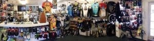 Boss Frog's Bike Store Maui
