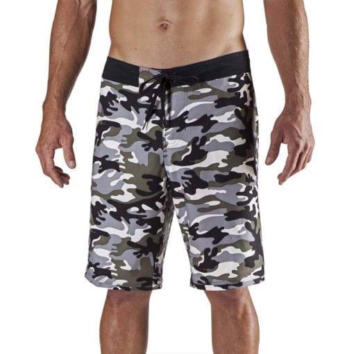 Maui Rippers Board Shorts | Boss Frog's Beach Wear for Men