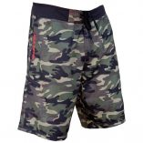 Maui Rippers Camo Board Shorts | Boss Frog's Beach Wear for Men