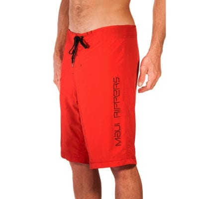 Board Shorts Front | Boss Frog's Snorkeling Gear and Beach Wear for Men
