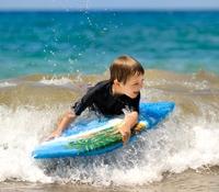 Maui boogie board rentals