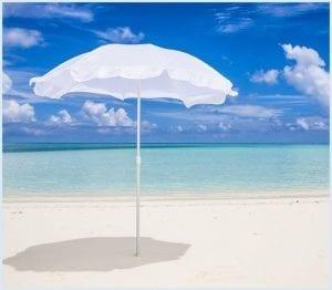 Maui beach umbrella rental
