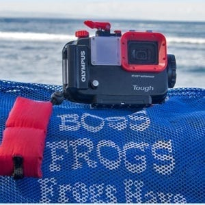 Maui underwater digital camera rentals