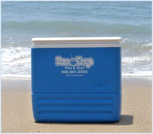 Maui beach cooler rentals