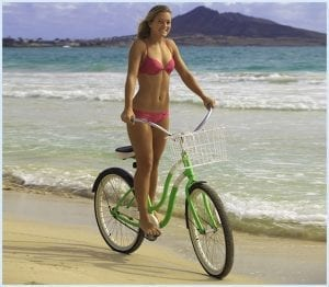 Maui Beach Cruiser Rentals