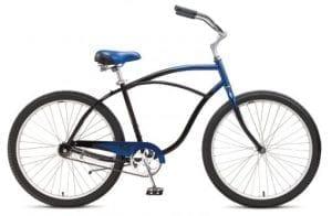 Maui Bike Rentals - Beach Cruiser