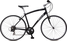 Maui Bike Rentals - Hybrid Bike