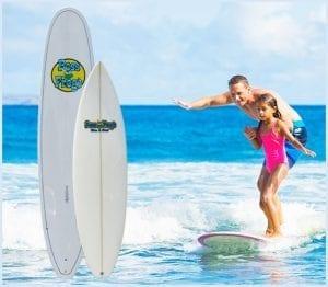 Maui surf board rentals