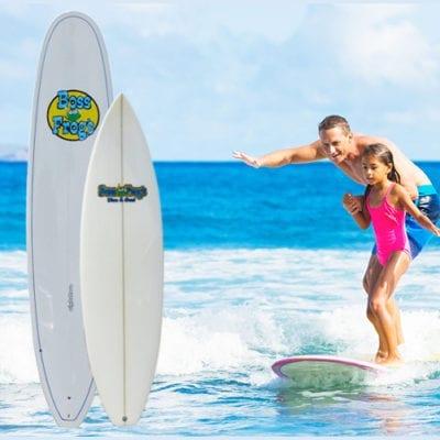 Maui surfboard rentals