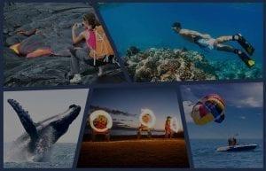 Big Island Activities