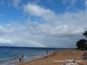 Airport Beach Kahekili Beach Park Maui Hawaii