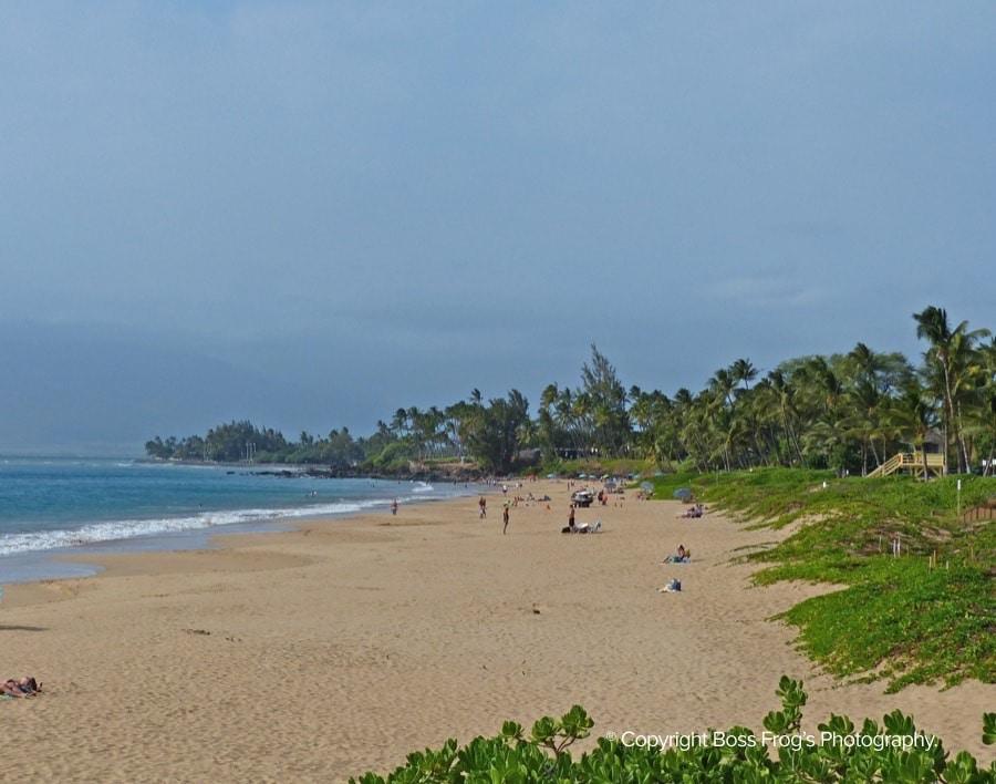 Kamaole Beach I