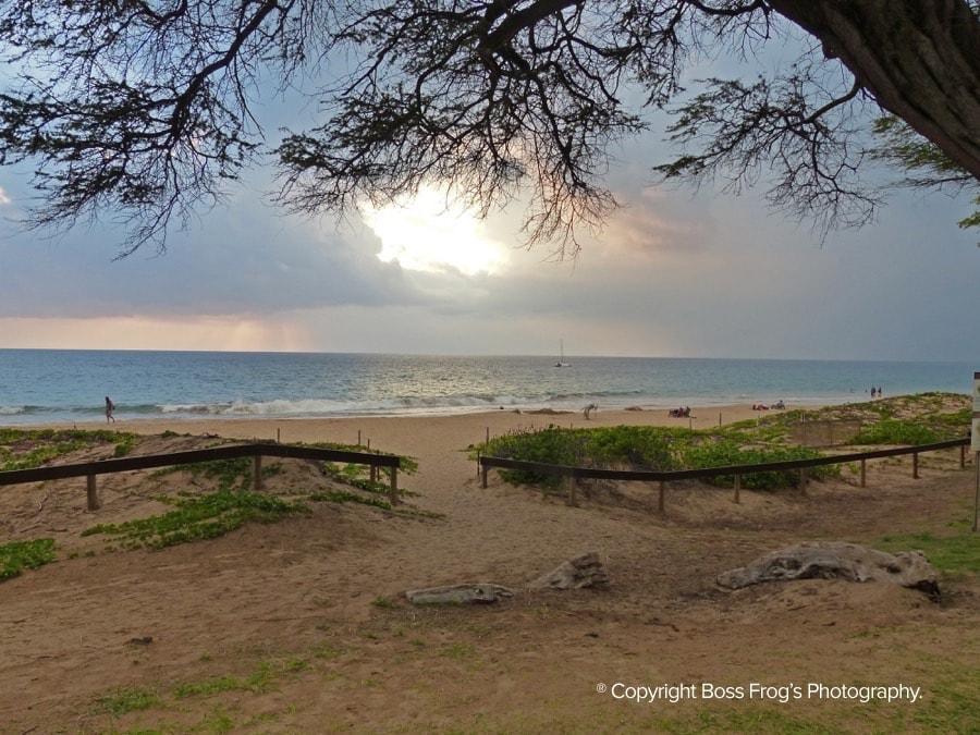 Kamaole-III-Maui-Hawaii