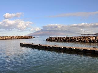 Kihei Boat Ramp