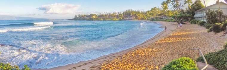 Napili Bay Maui Hawaii