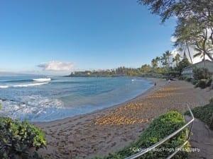 Nipili Bay Maui Hawaii