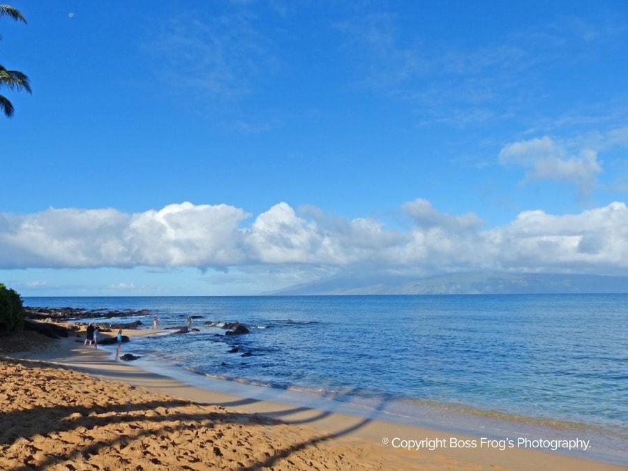 Napili-Bay-Maui-Hawaii