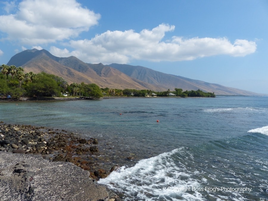 Olowalu-Maui-Hawaii