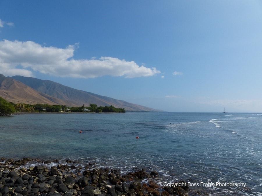 Olowalu-Maui-Hawaii