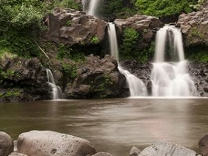 Seven Sacred Pools in Hana