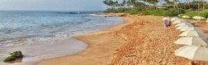 Ulua and Mokapu Beaches