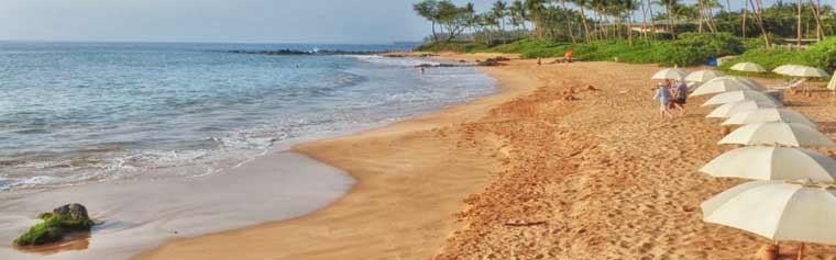 Ulua and Mokapu Beaches