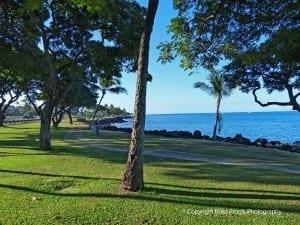 Wahikuli Wayside Park Maui Hawaii