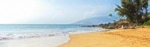 Charley Young Beach Maui
