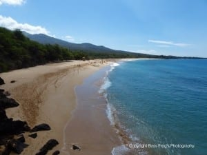 Makena Big Beach
