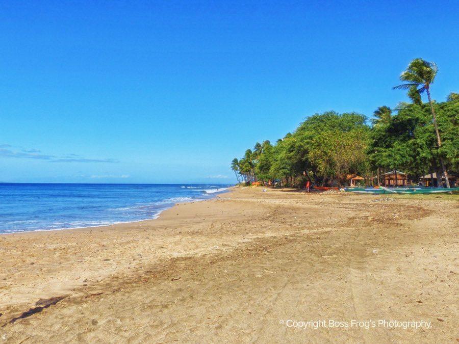Maui Beach Guide - Canoe Beach