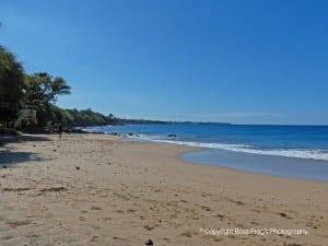 Canoe Beach Hanakao Beach