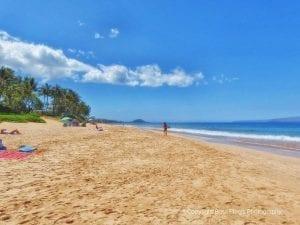 Keawakapu Beach Maui