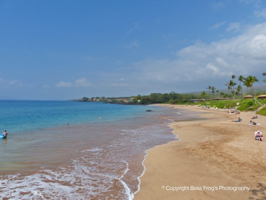 Maluaka-Beach-Maui-Hawaii