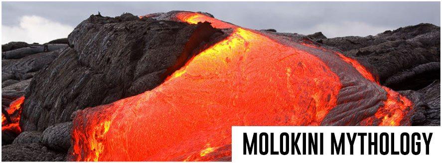 Molokini Mythology