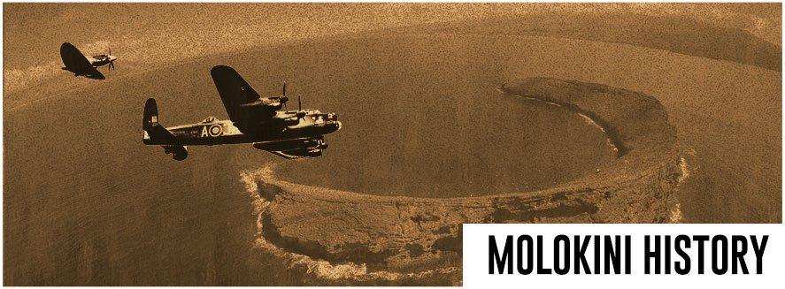 Molokini History