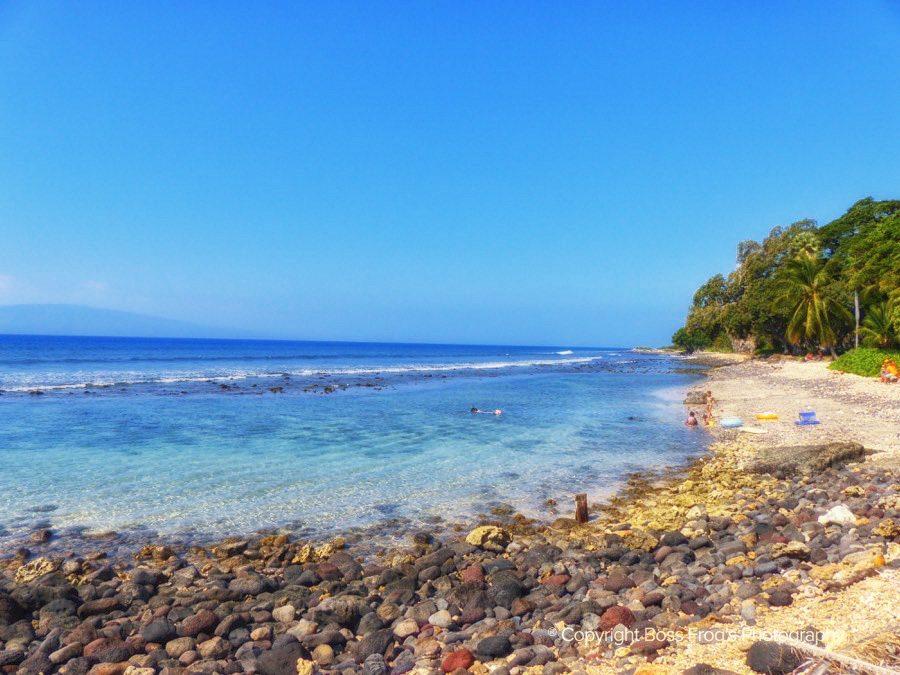 Maui Beach Guide - Olowalu