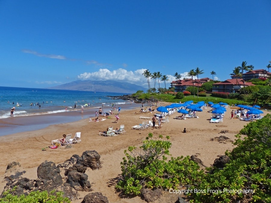 Polo-Beach-Maui-Hawaii