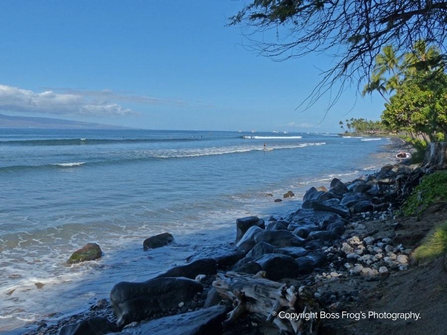 Puamana-Beach-Maui-Hawaii