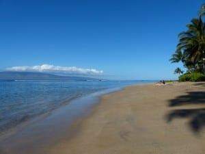 Baby Beach Lahaina Maui