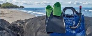 Basic Snorkel Gear