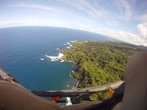 Doors Off Island Helicopter Tour Maui Hawaii