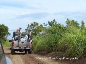 Peahi Bay Cleanup - Jaws Maui 2016