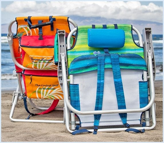 Maui Beach Chairs