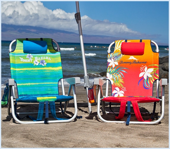 Beach Chairs For Rent Quality Tommy Bahama Chairs For Your Bum