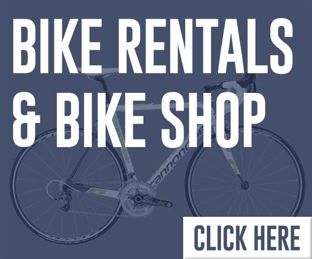 Maui Bike Rentals
