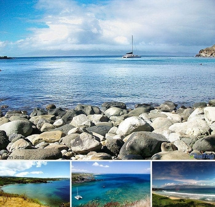 Best Places to Snorkel on Maui