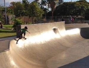 Lahaina Skate Park