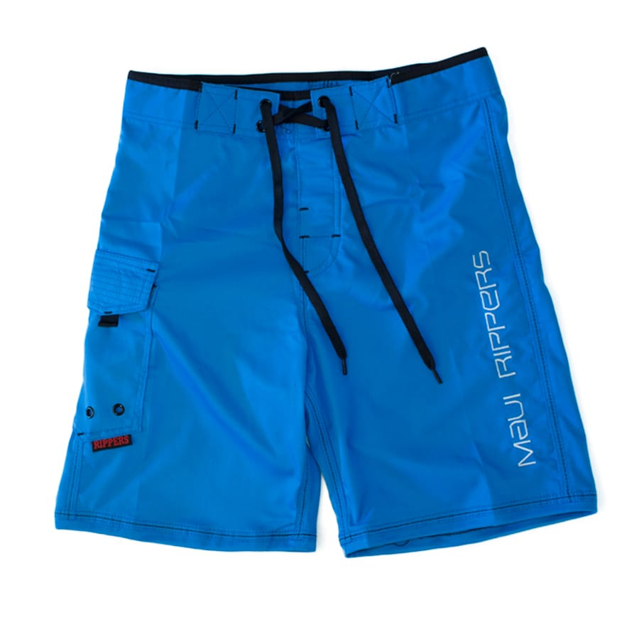 Maui Rippers Boardshorts Blue