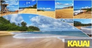 12 best kauai beaches facebook graphic